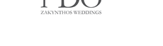I do Zakynthos Weddings logo