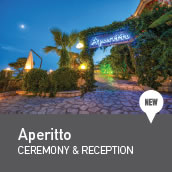 Aperitto Weddings
