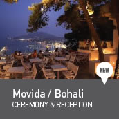 Movida weddings