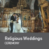 Religious Weddings
