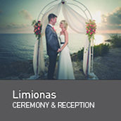 Limnionas weddings